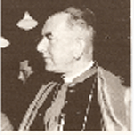 Bishop James Ward 1965-1973