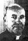 Fr Patrick Wycherley 1960-1964
