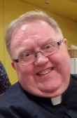 Mgr Hugh Bradley 2017-