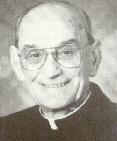 Mgr John Gillespie 1973-1984