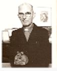 Mgr John Hanrahan 1984-1995